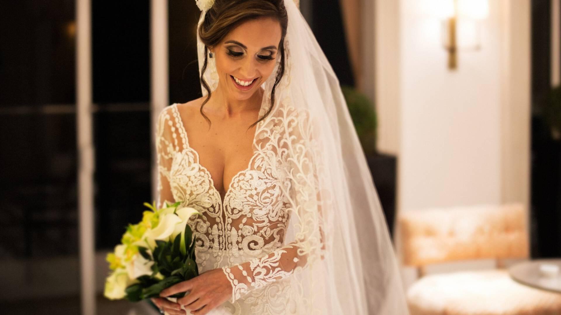 Casamentos de Wedding - Janine e Patrick