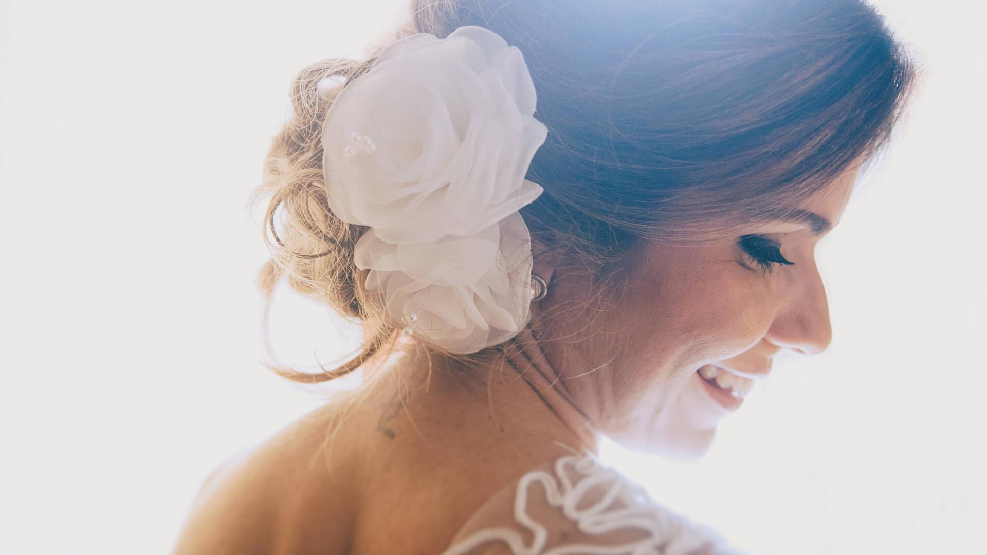 casamentos de Hotel Novo Mundo | Making of Roberta