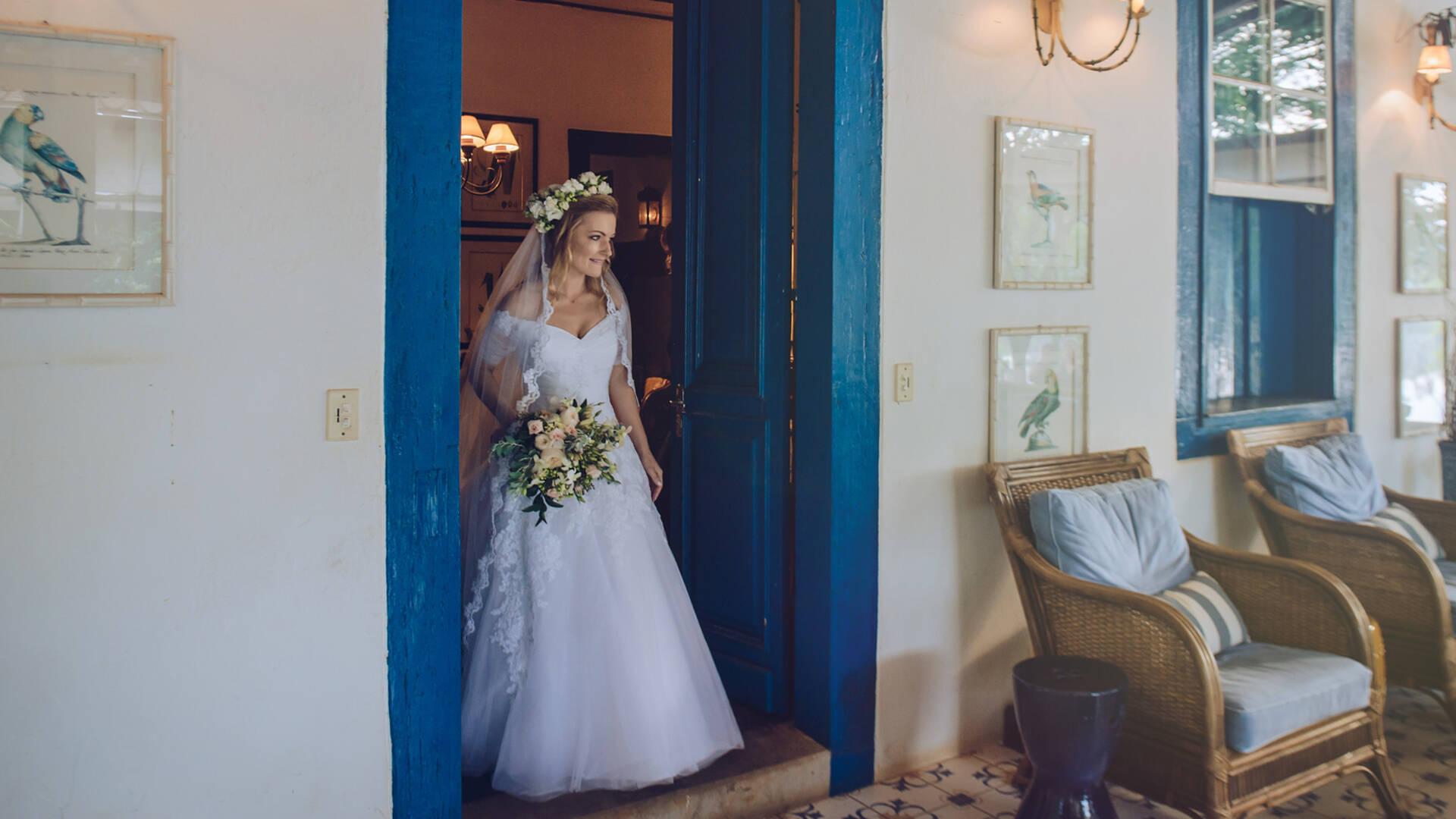 Casamentos de Fazenda Lajeado - Helo e Vitor