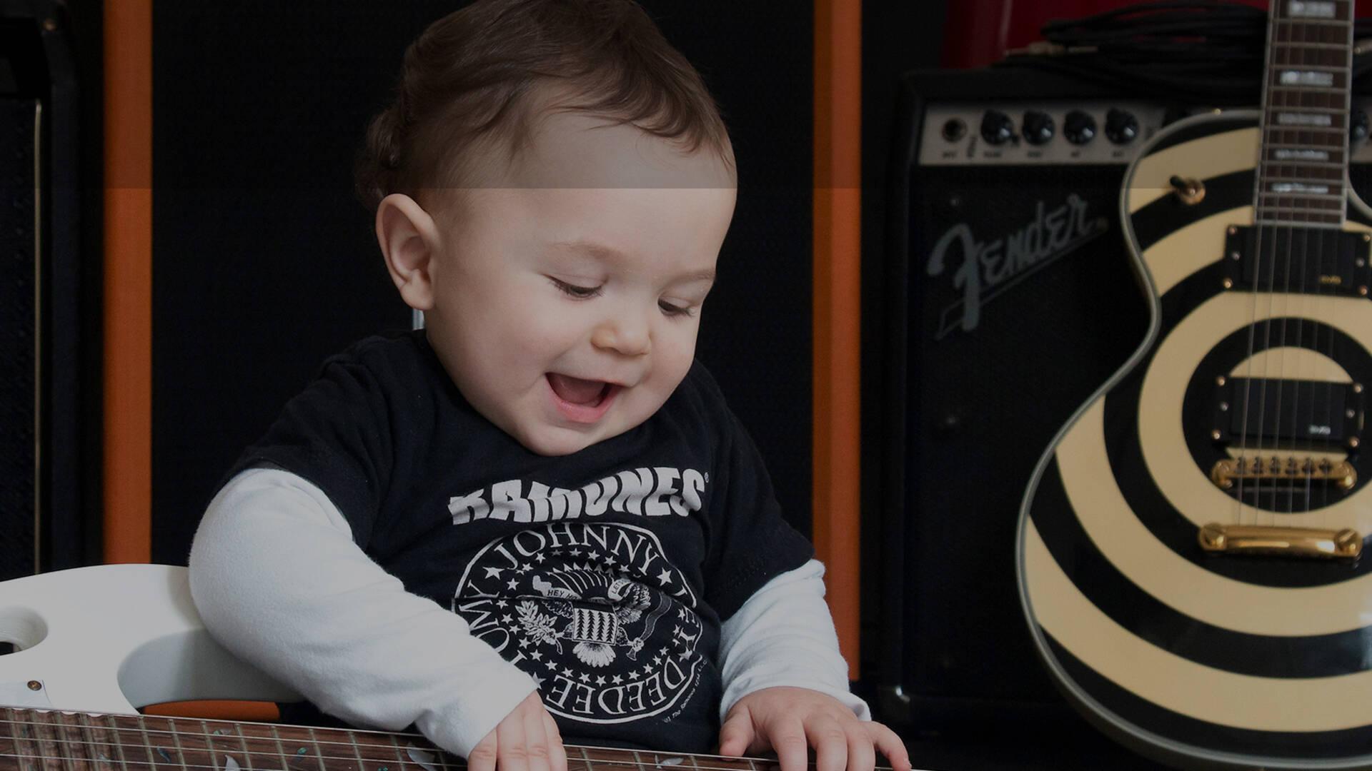 Ensaio Infantil de Gonçalo