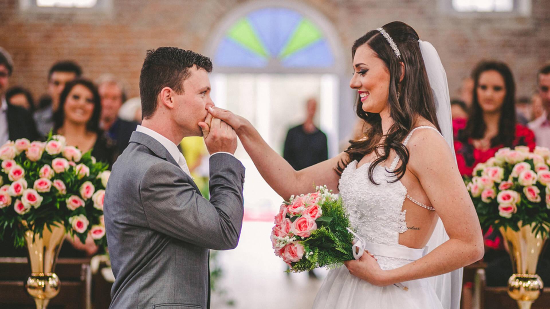wedding de Raiany e Hewerthon