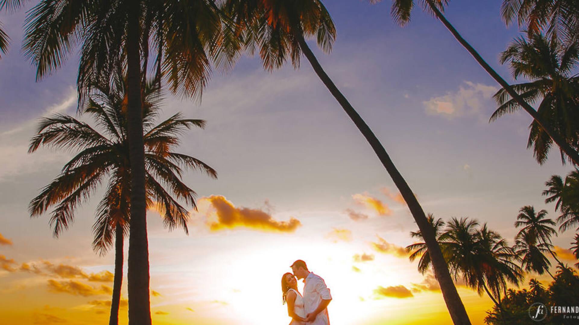 Pre-Wedding de Monique e Lucas