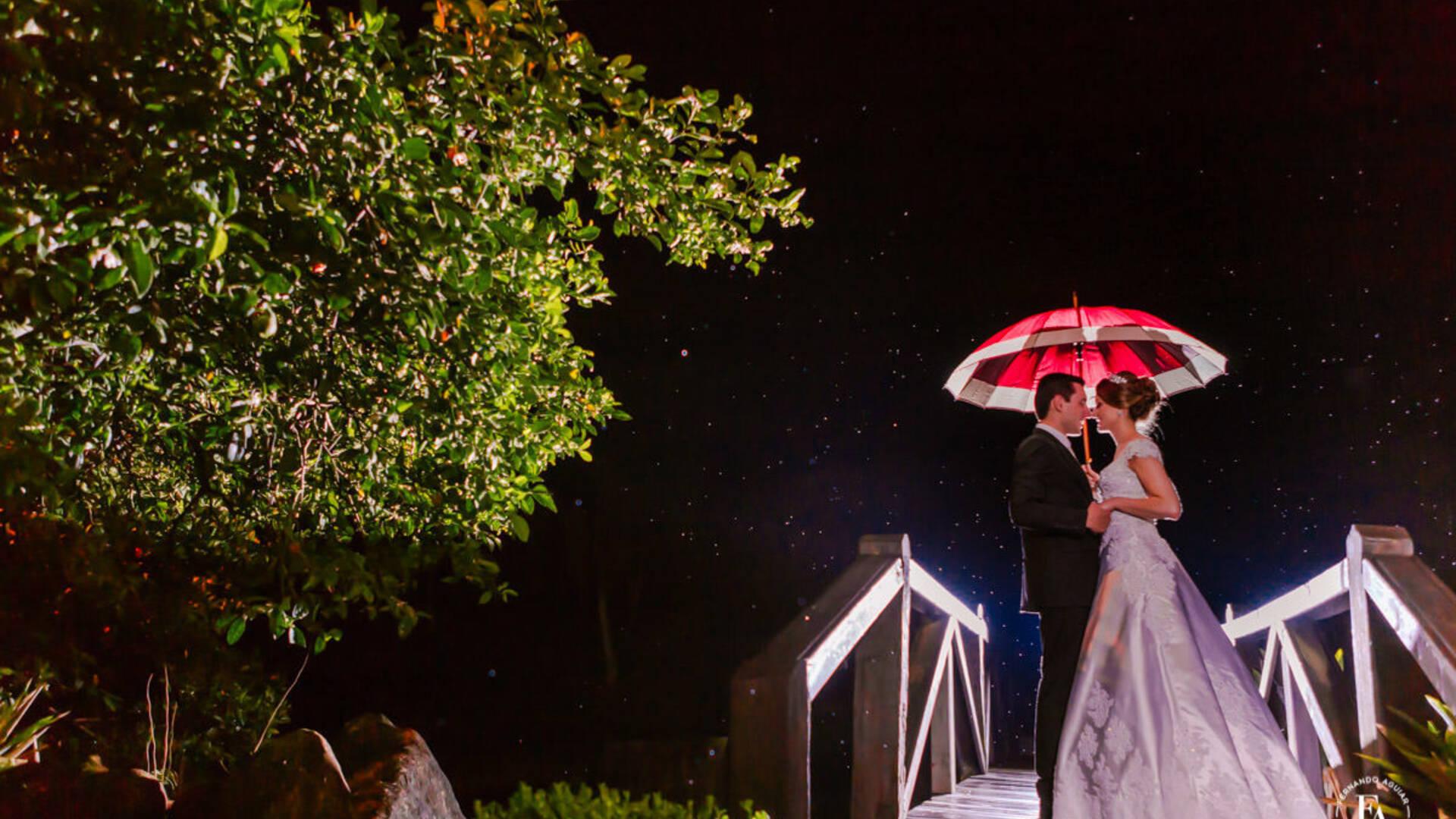 Casamento de Tânia e Felippe