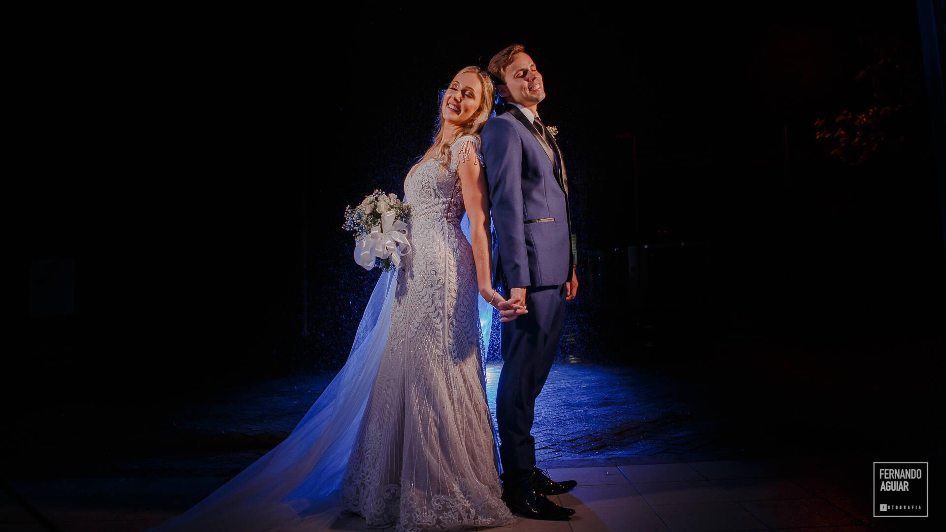 Casamento de Yara & Leonardo