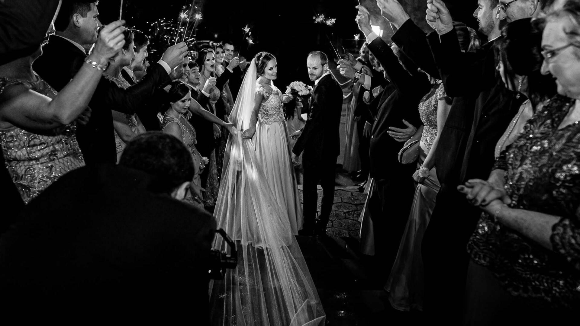 Casamento  de Leticia & Gabriel