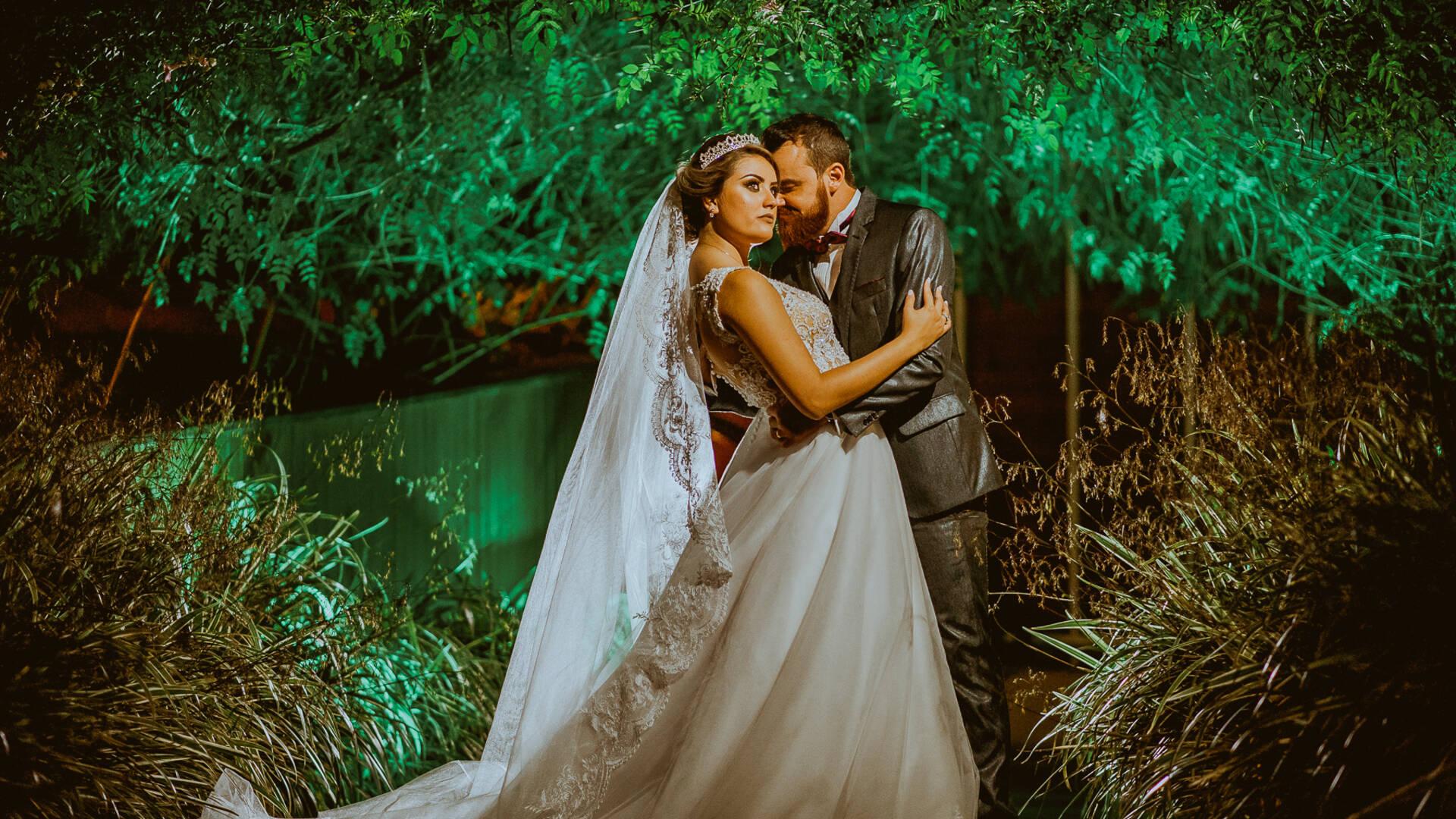 Wedding de Vanessa e Thiago