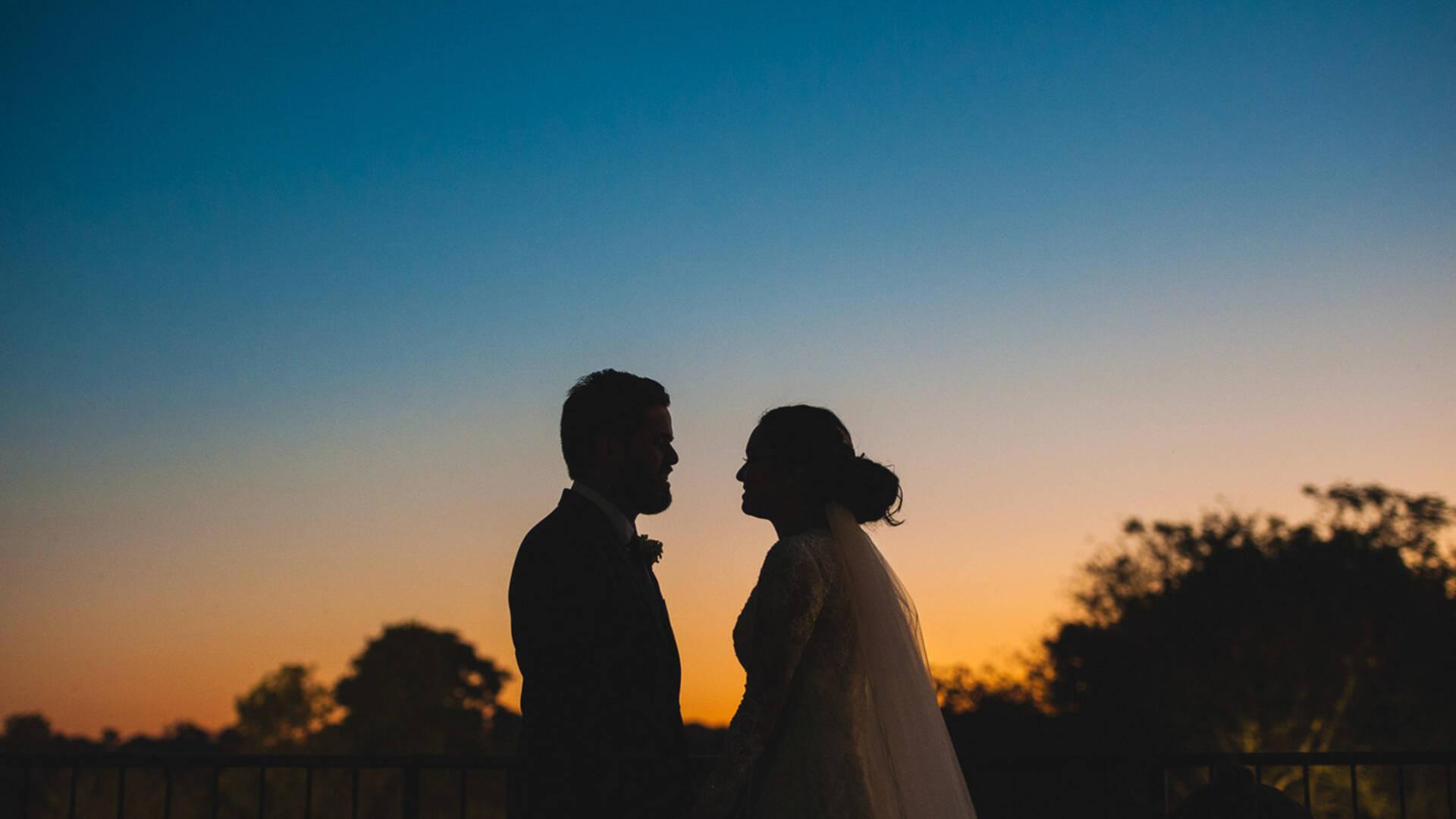 Casamentos de Natália e Antonio João