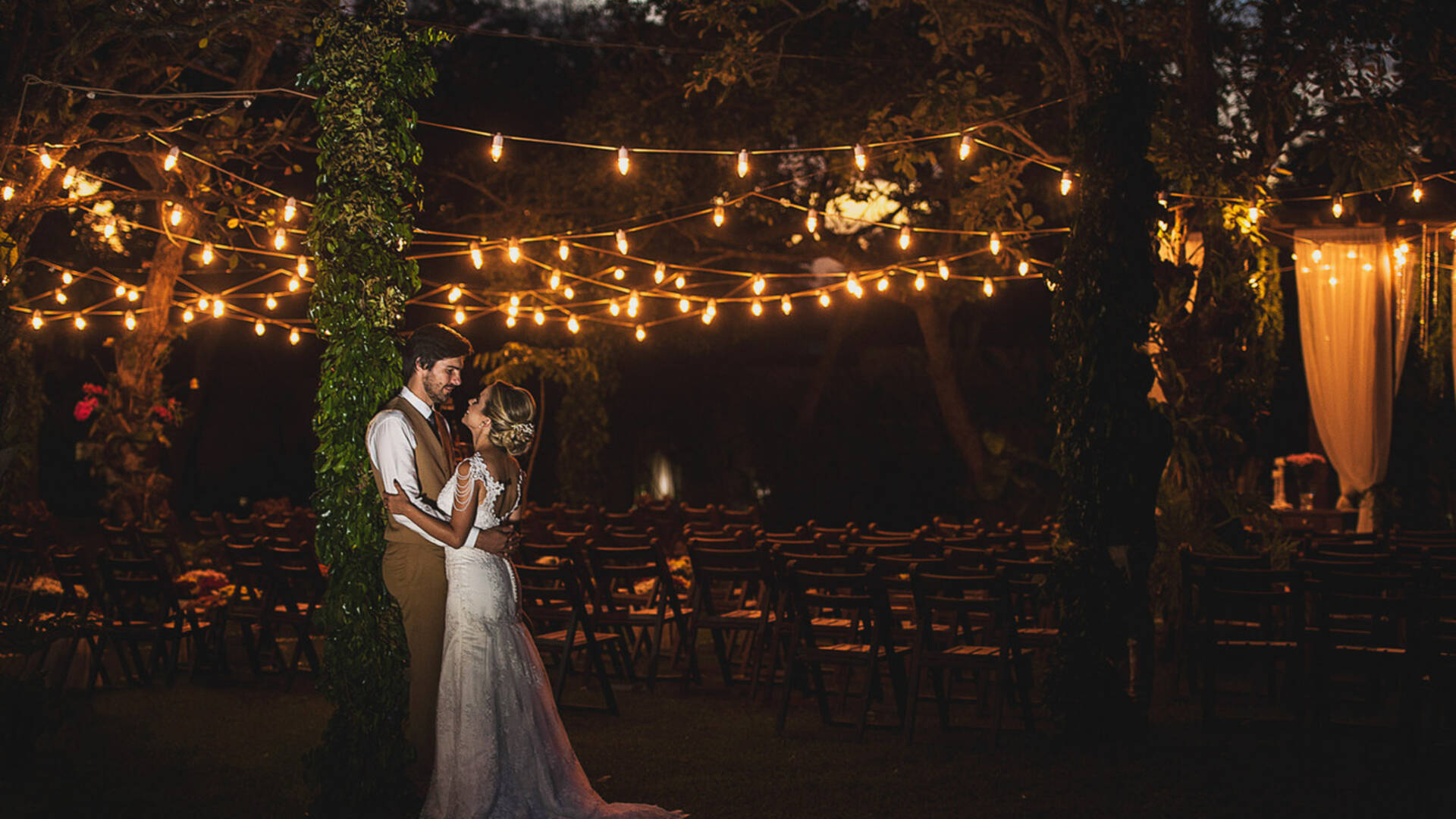 Casamentos de Livia e Caio