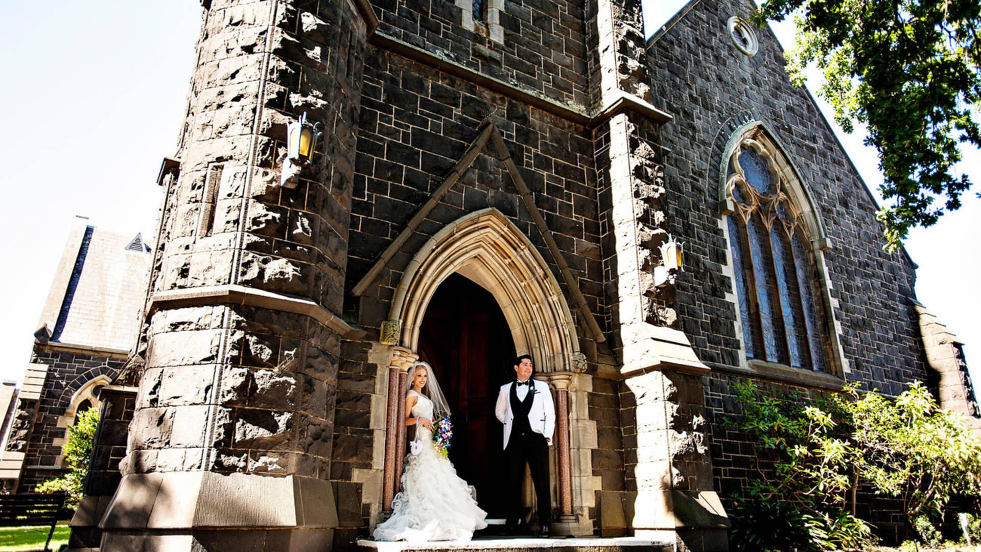 Casamentos de Melissa e Carlos