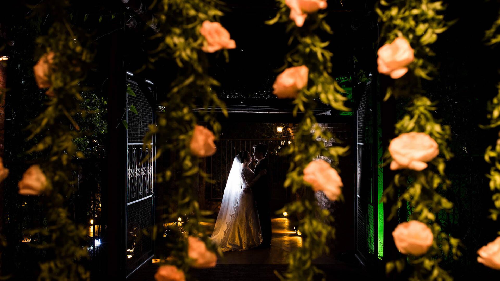 Casamentos de Fernanda e Diego