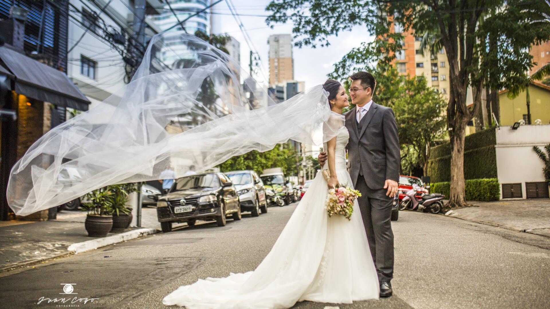 casamento de Diana + Diogo