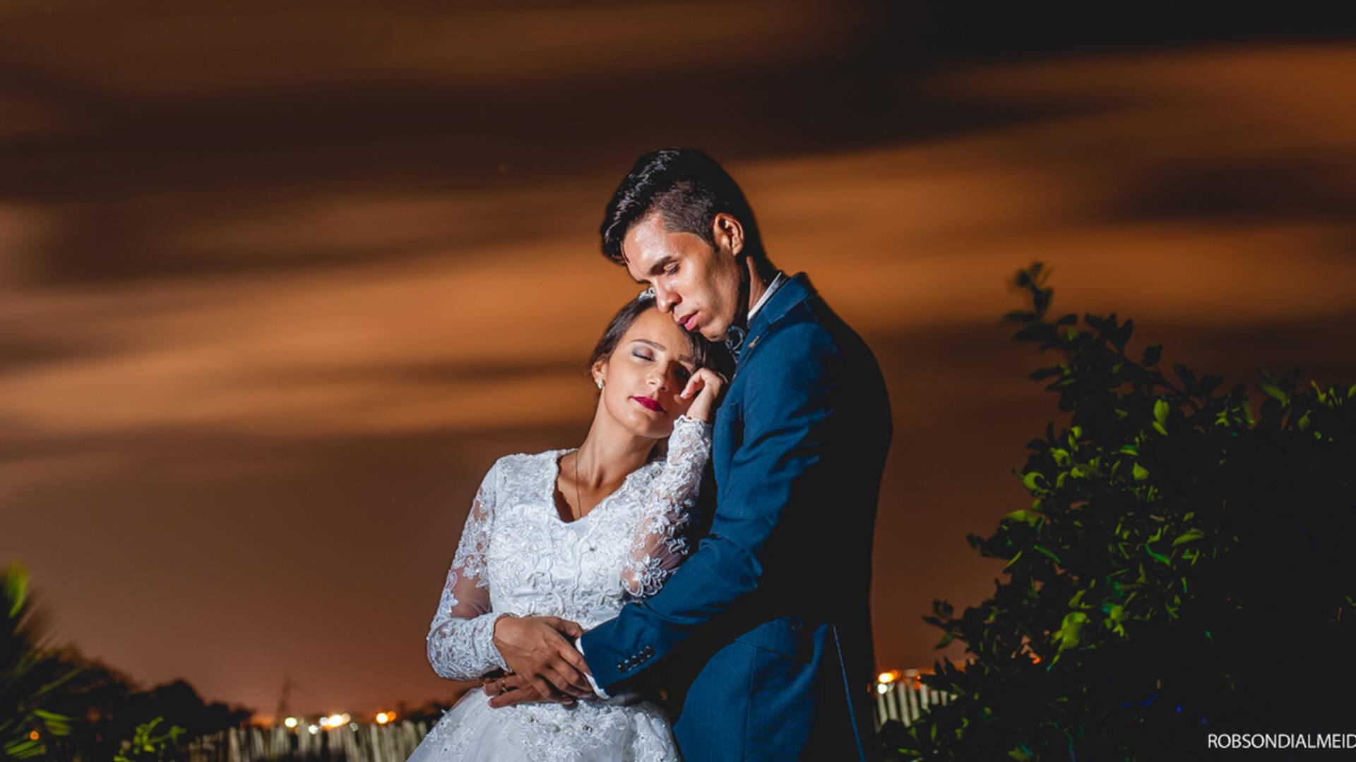 Casamento de Bianca + Eliseu