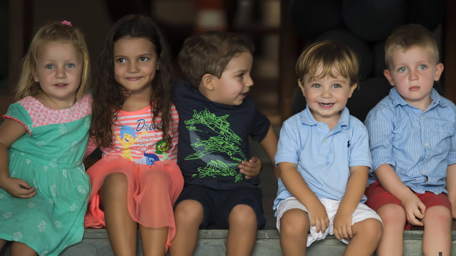 Aniversário Infantil de Enzo | 2 anos