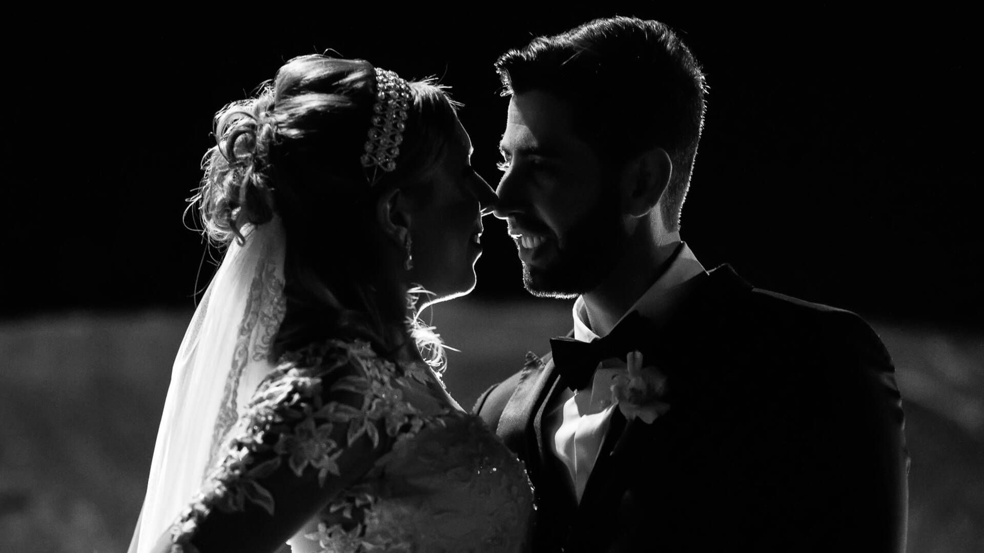 Casamento de Dani + Edu