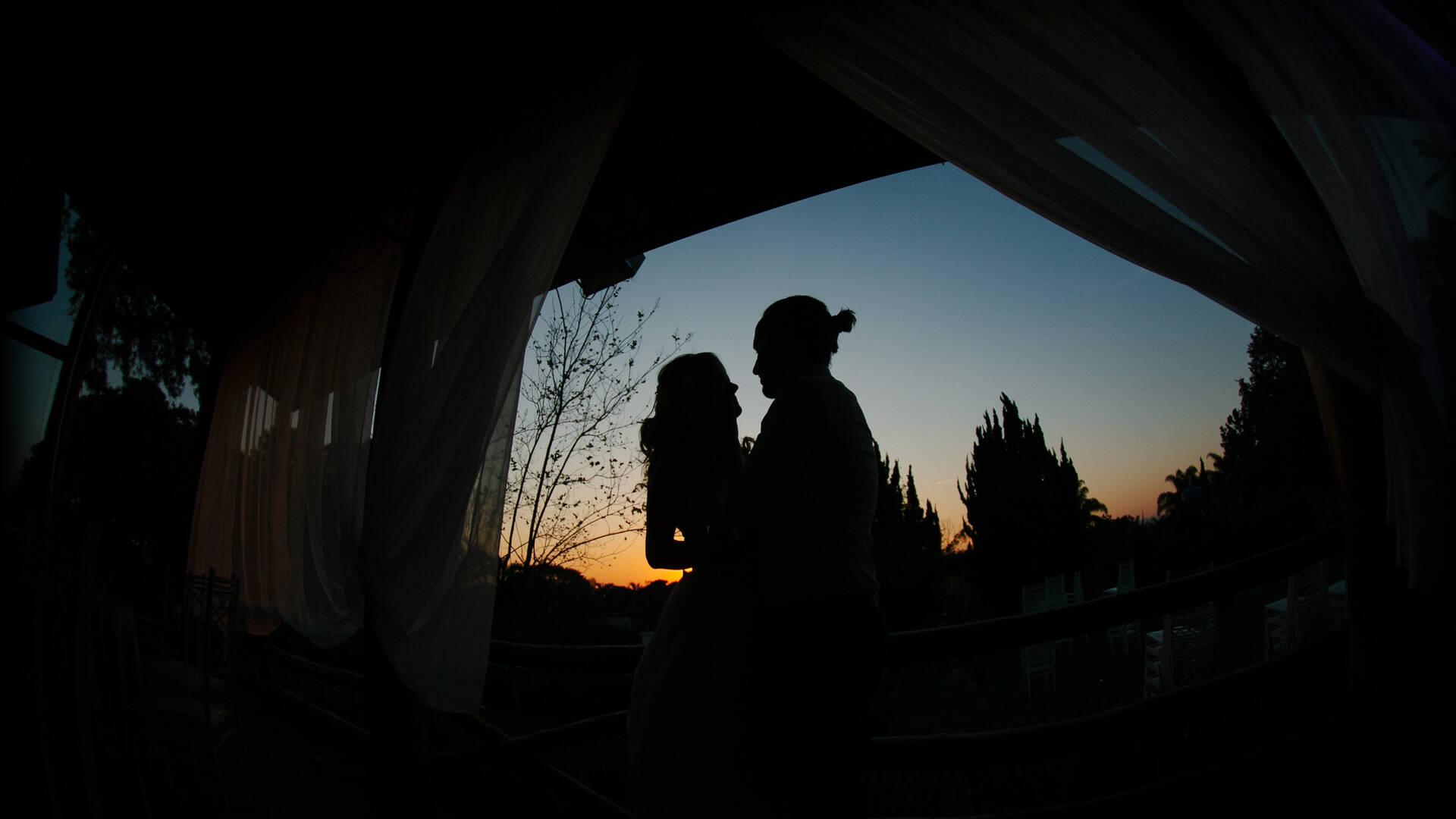 casamento de Letícia • Davi