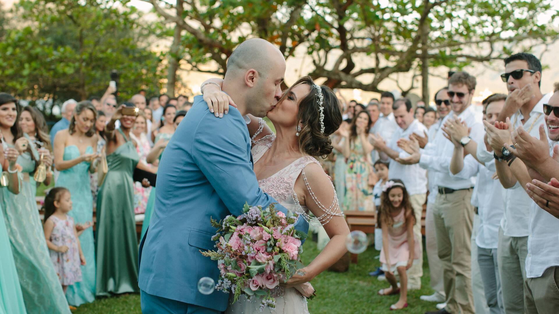 casamento de Mirella • Rodrigo