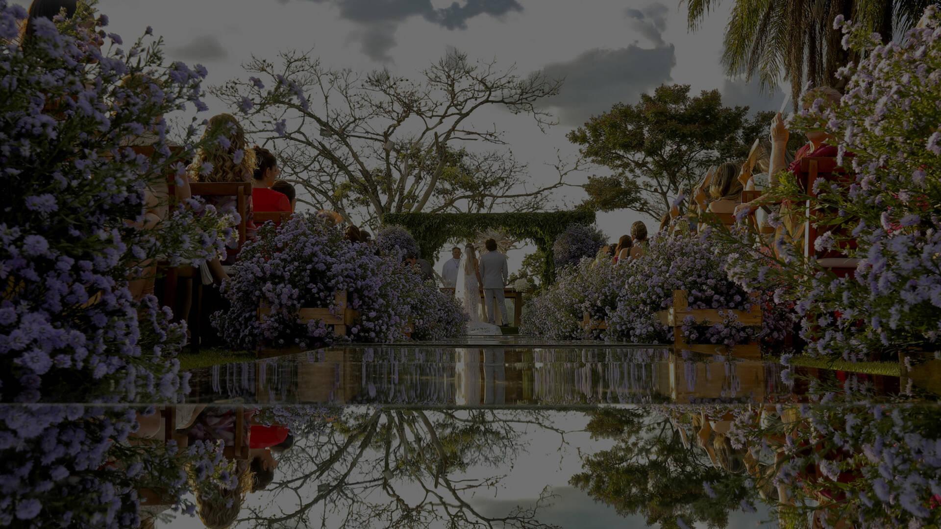 Casamento de Marina & Ruy