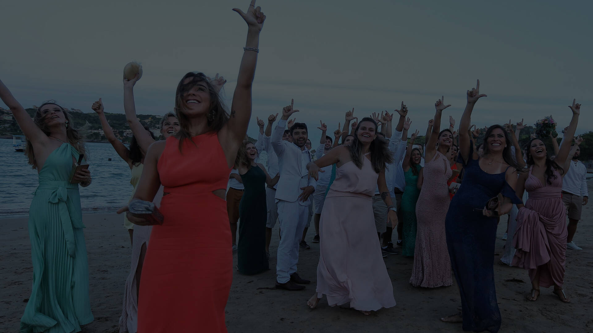 Casamento de Fabiola & Vinícius