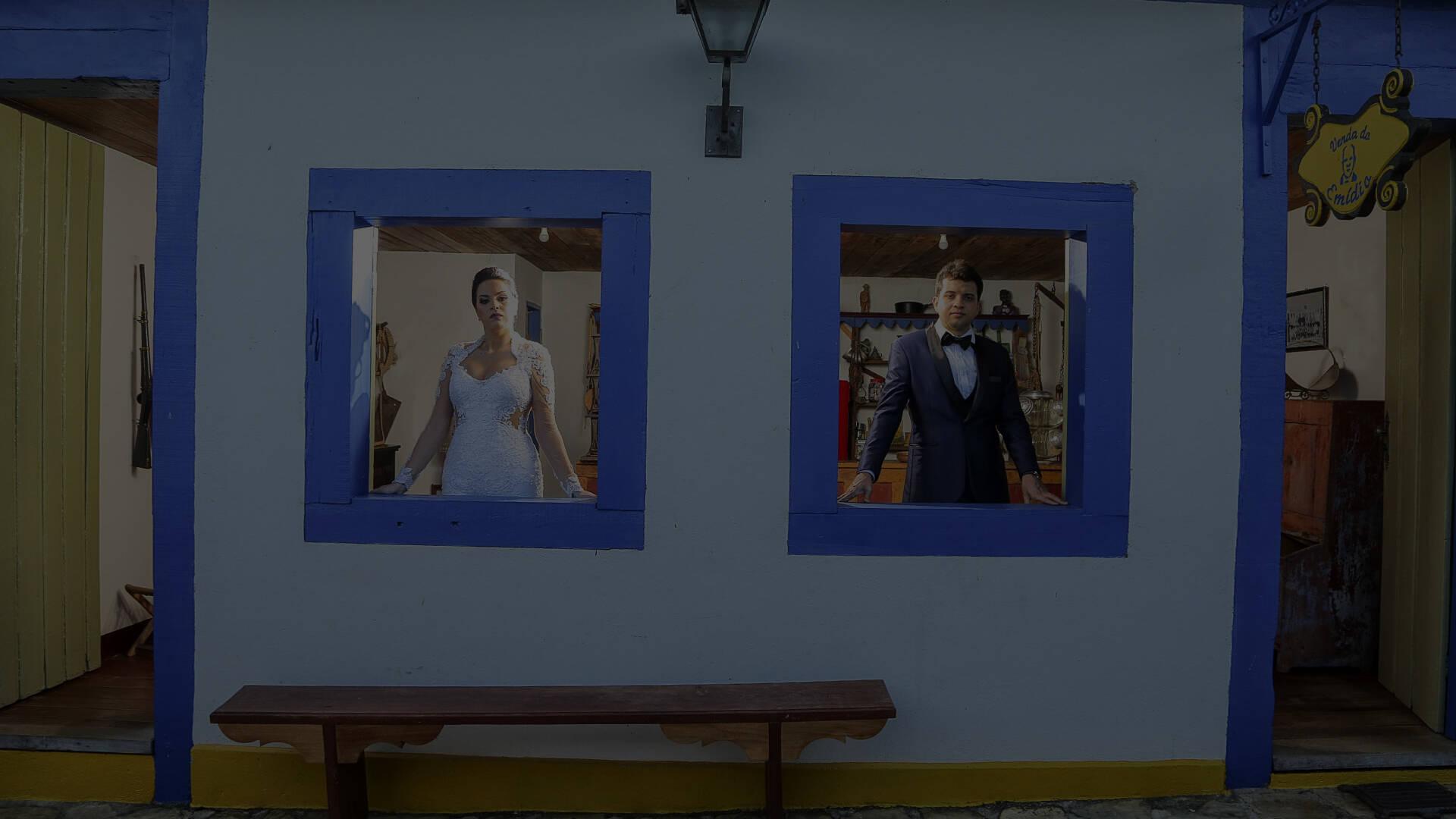 Casamento de Jéssica  & Thiago