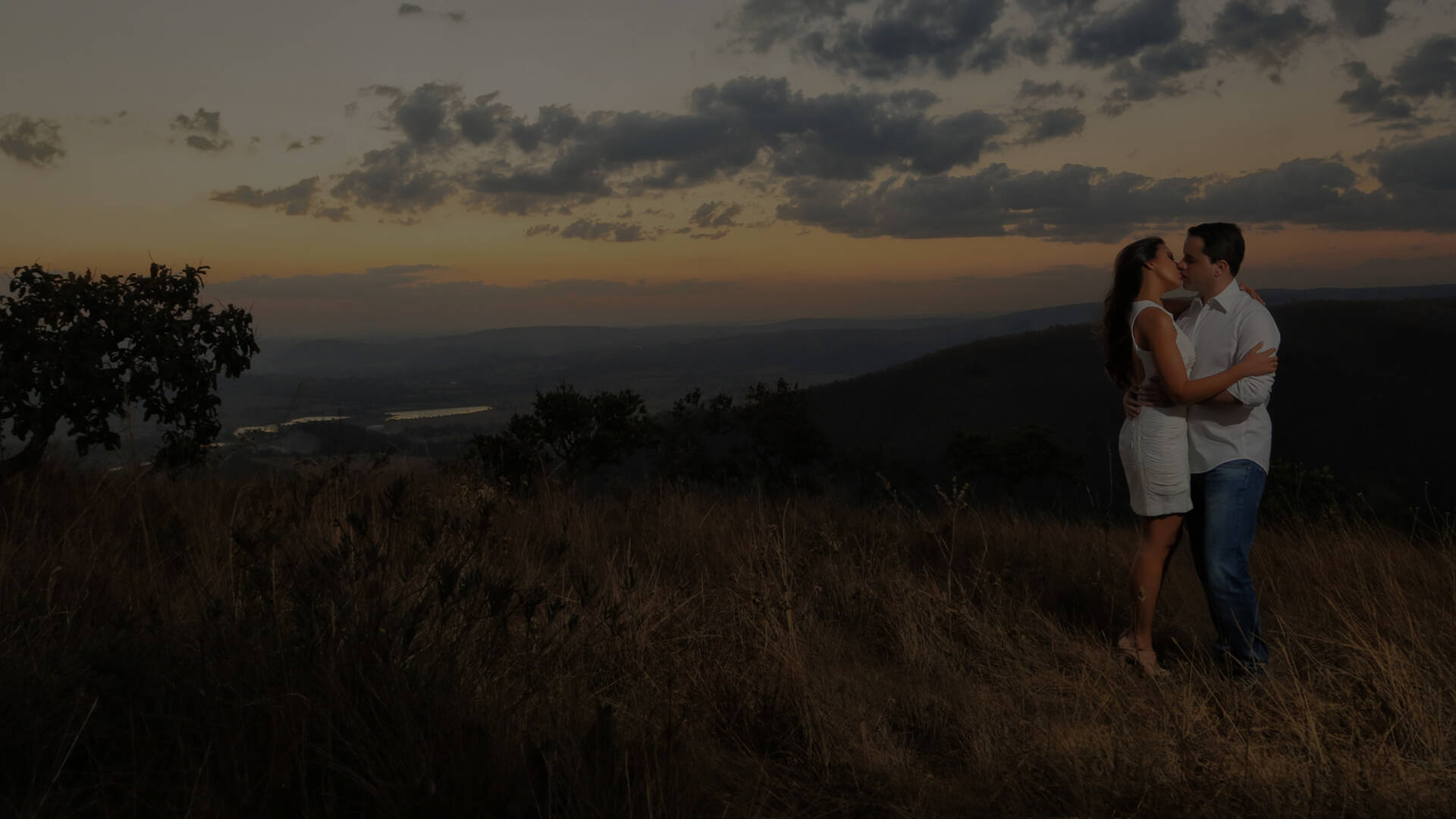 PRÉ WEDDING de RENATA & TIAGO