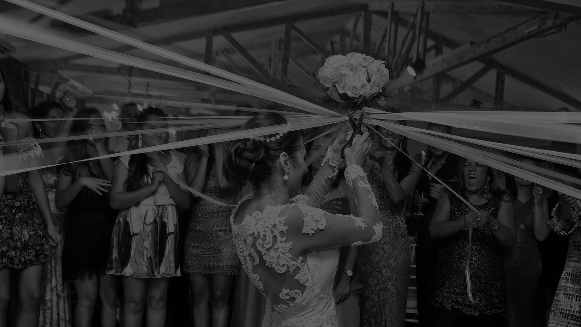 Casamento de Ana Paula & Felipe