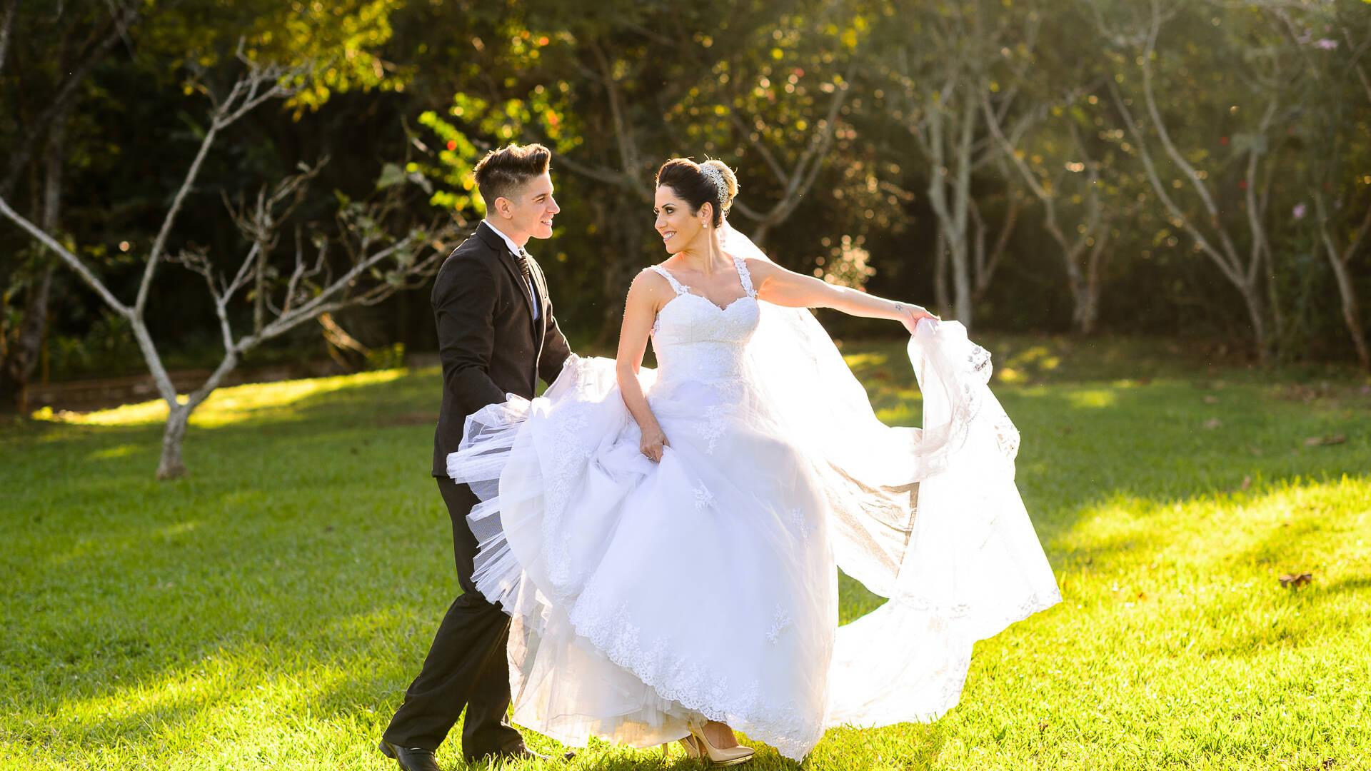 Casamento de Nediela&Leo