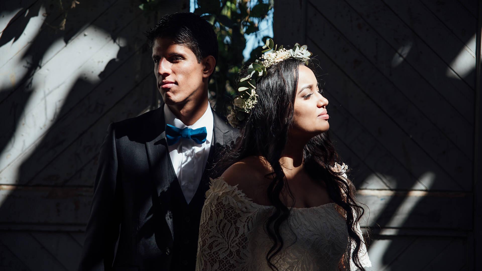 Casamento de Lorrani e Maicon