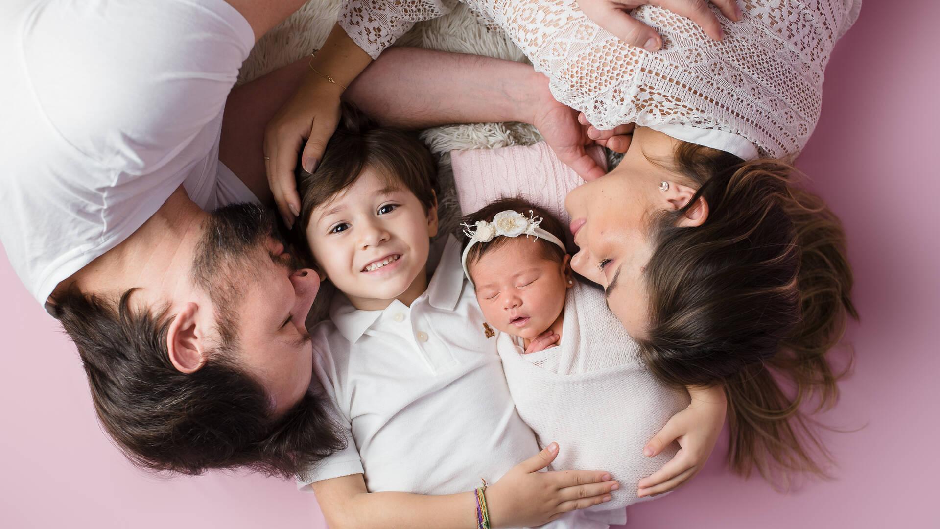 Newborn de Alice