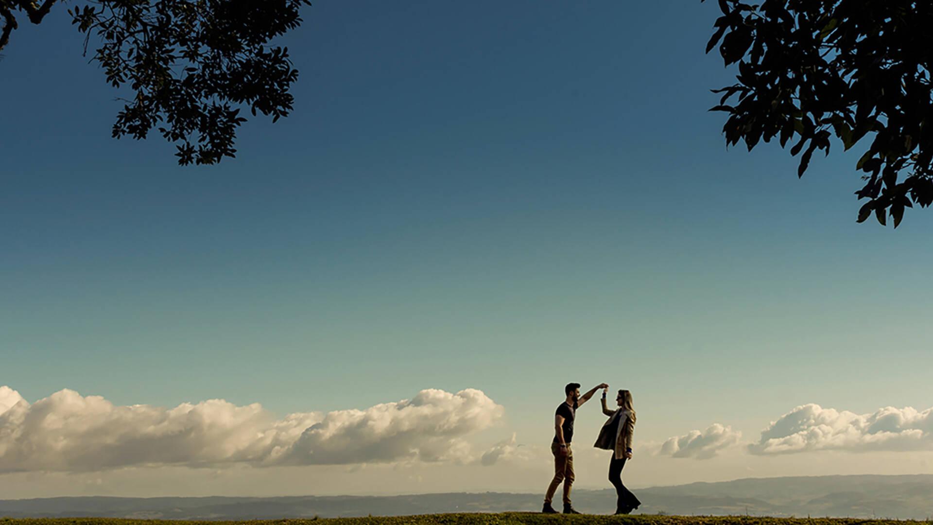 Pré Casamento de Marlon & Wane