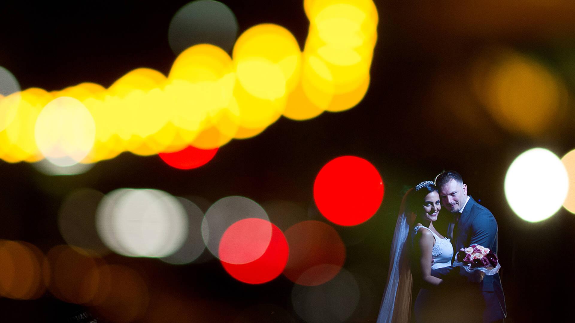Casamentos de Casamento Maicon & Jenifer