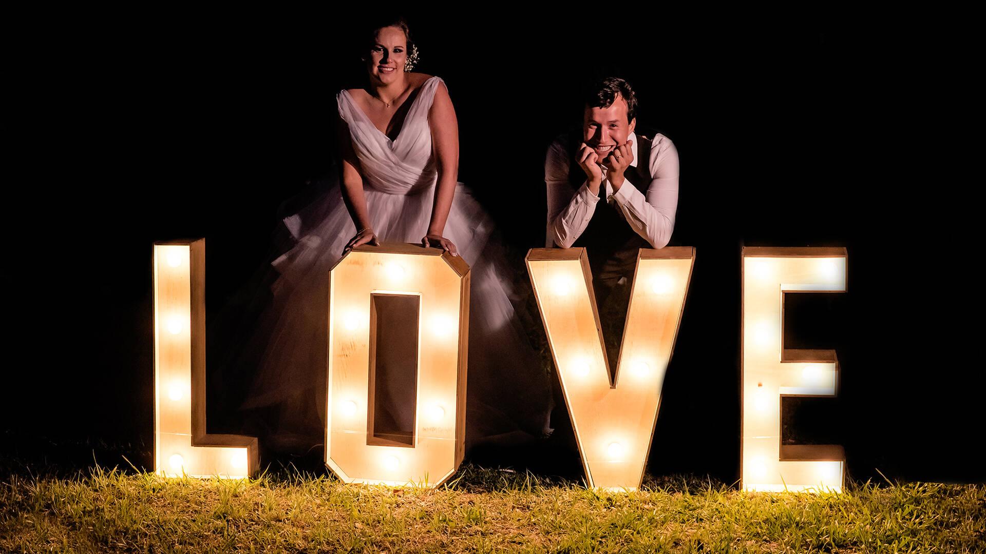 de Casamento Manu & Mirélli