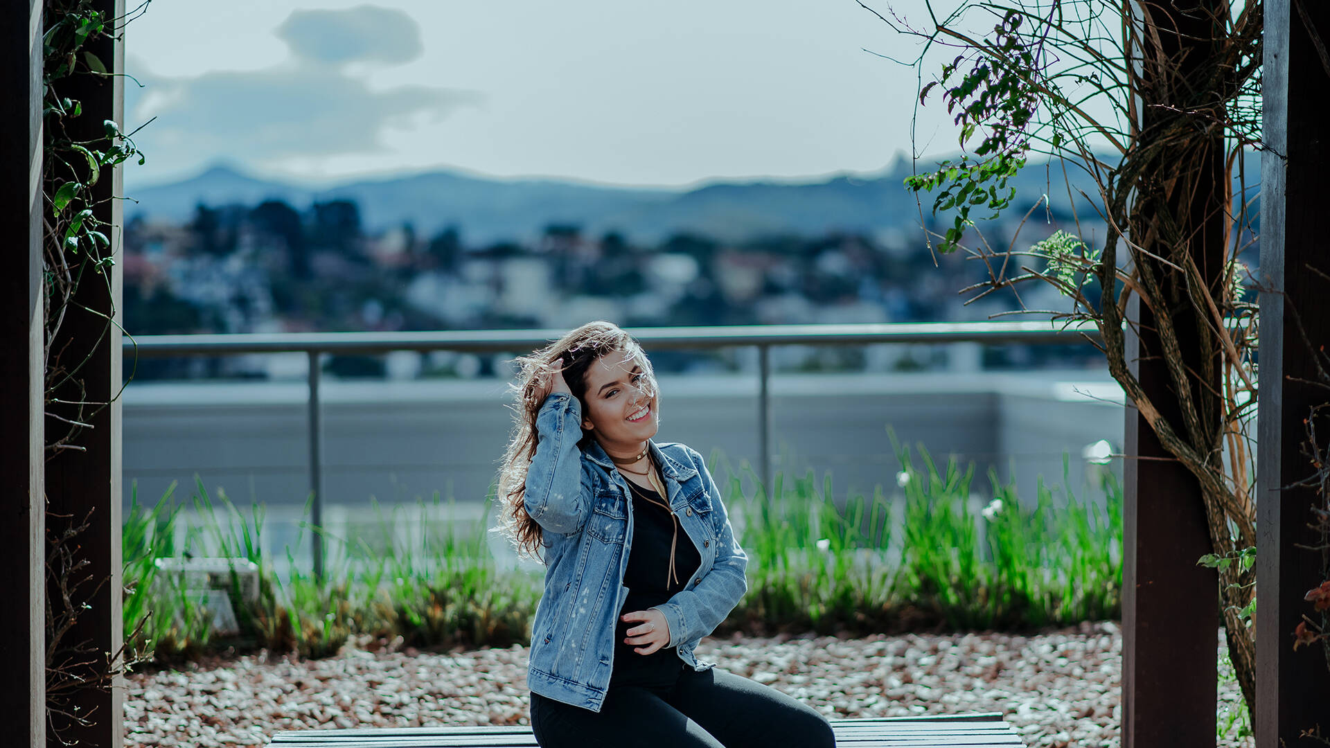 de Ensaio 15 Anos | Elisa