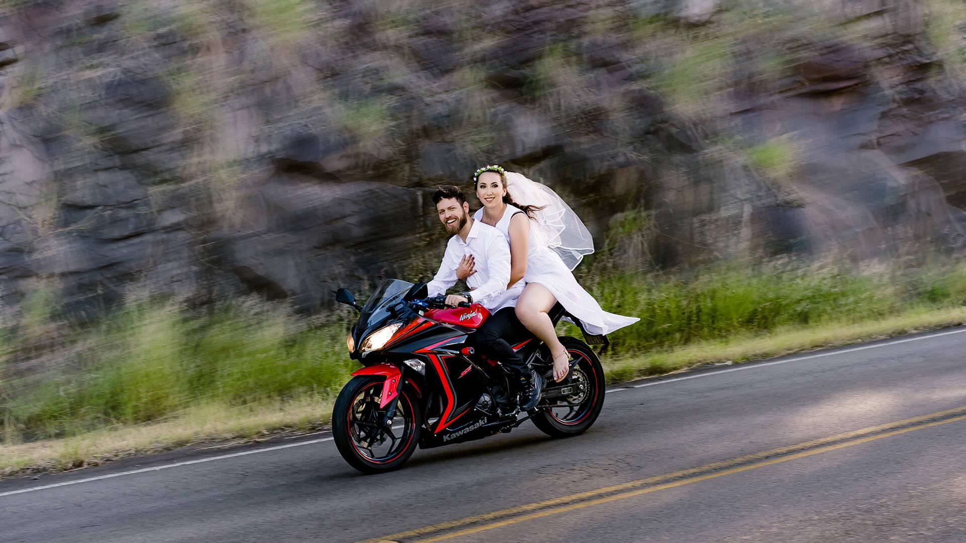 de Pré Casamento | Mateus & Natália