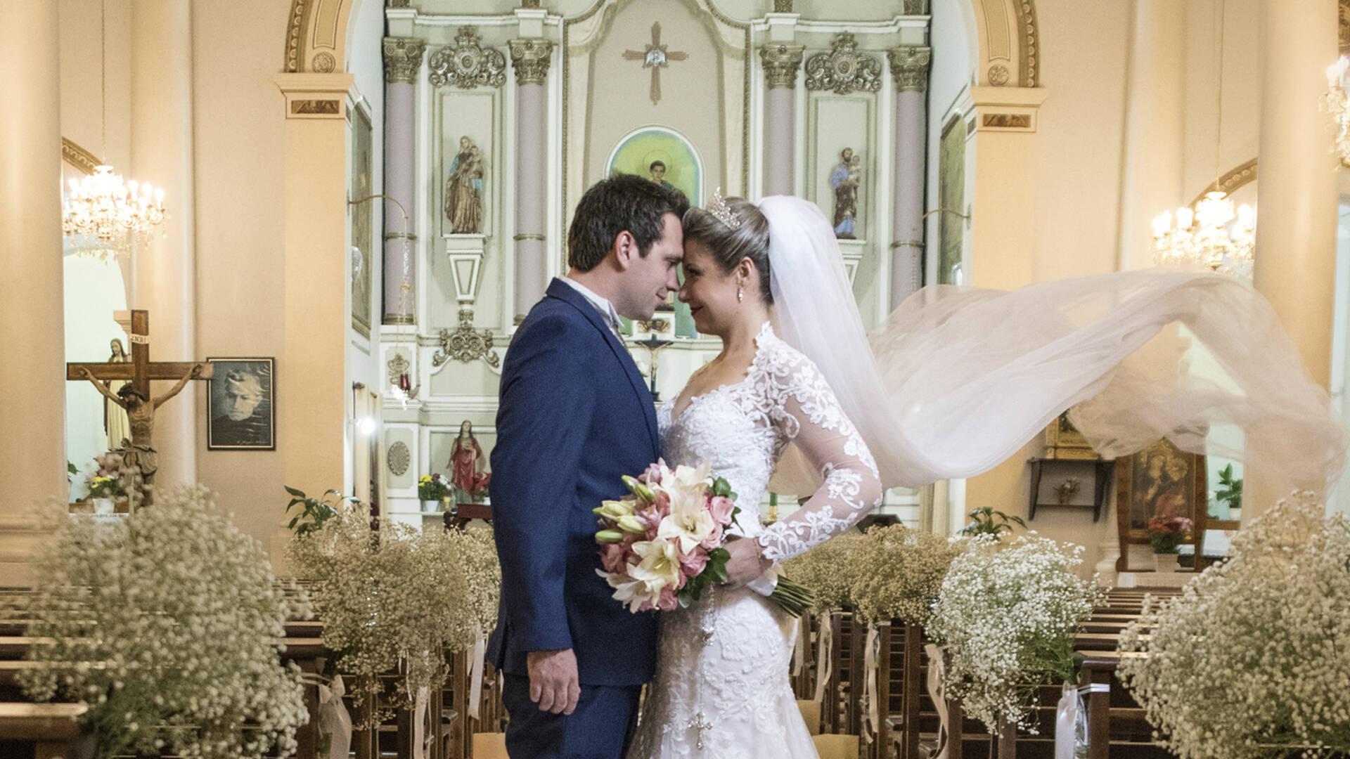 Casamento de Suelen + Danilo