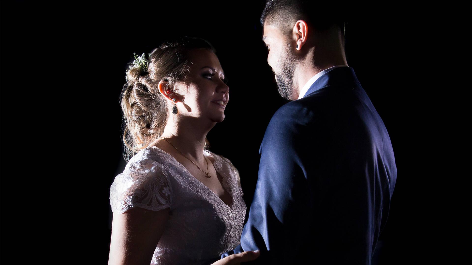 Casamento de Cássia e Rodrigo