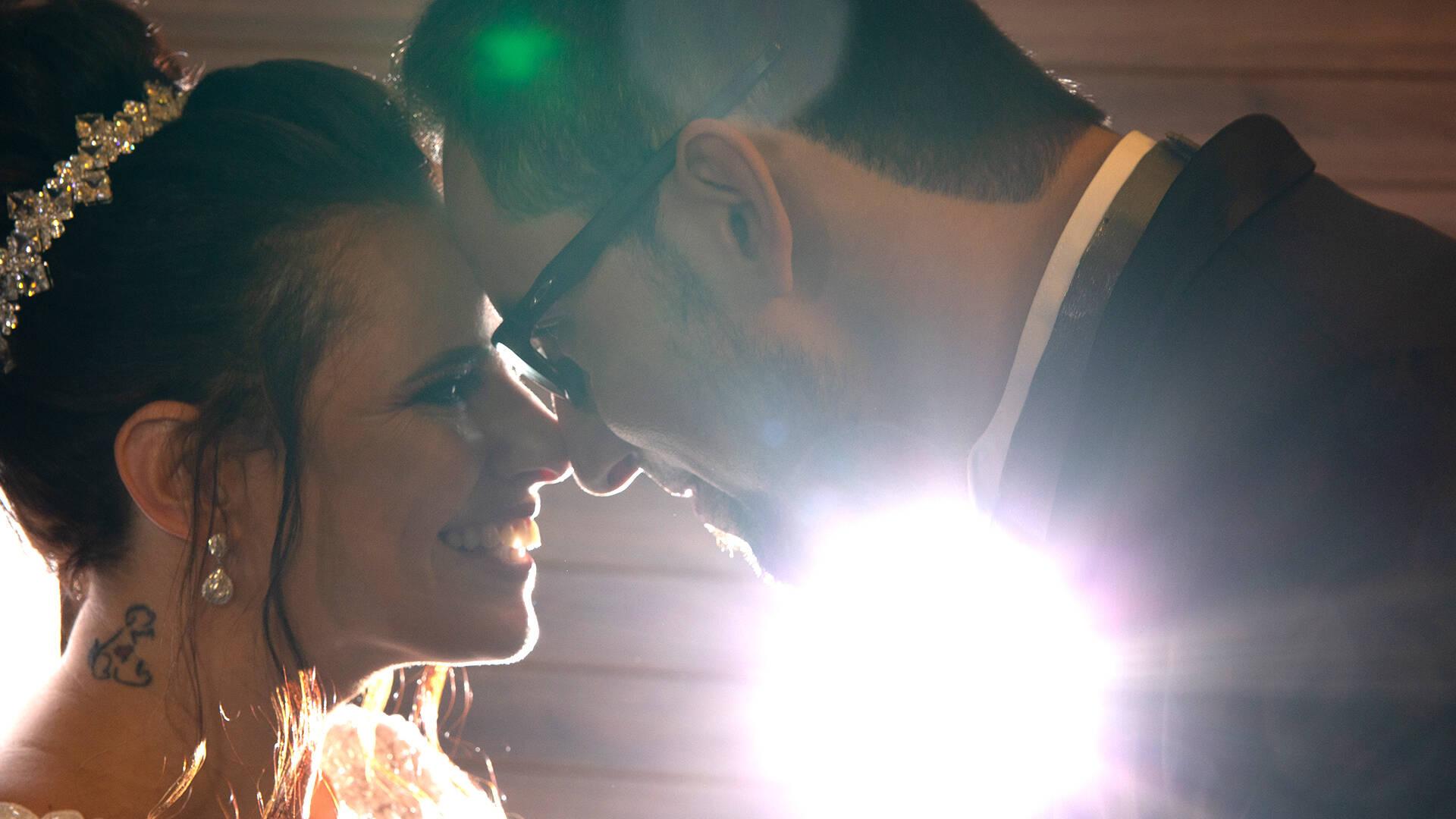 Casamento de Erica e Douglas