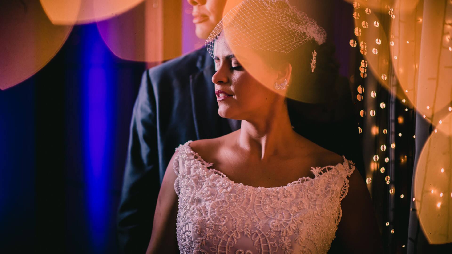 Casamento de Ingrid & Thiago