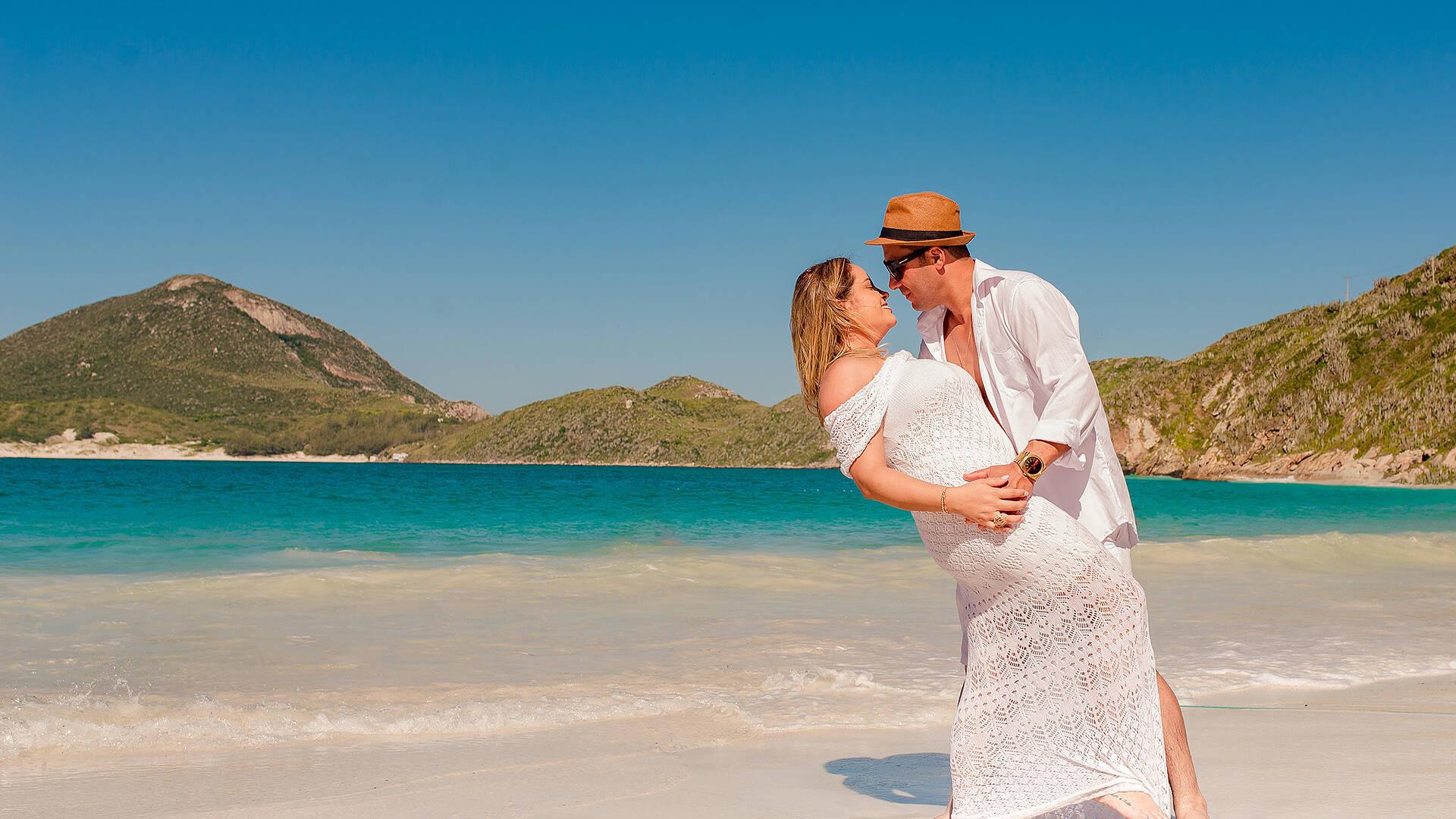 Pré Wedding de Marina & Marcelo
