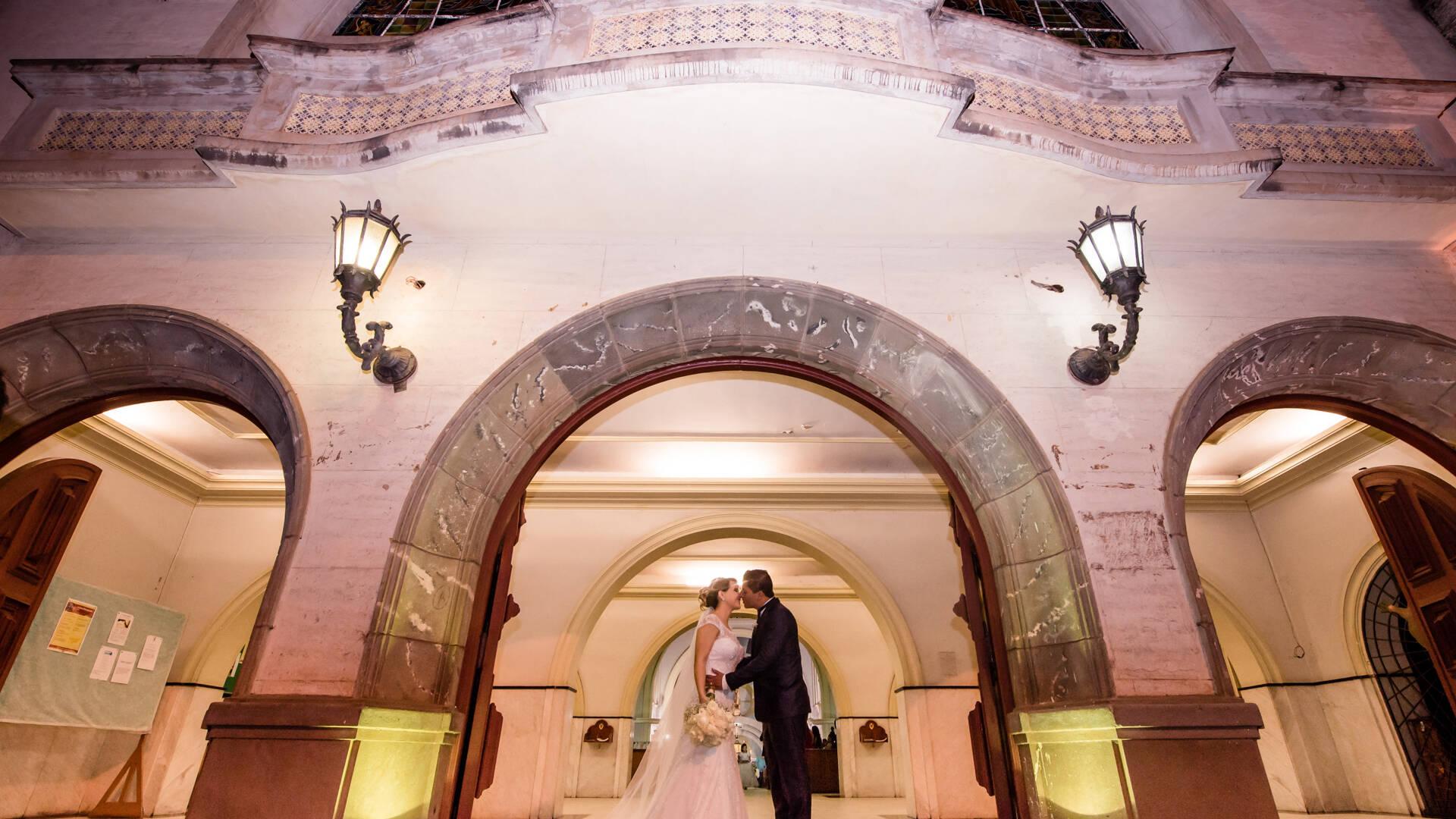 Casamento de Val & Rodrigo