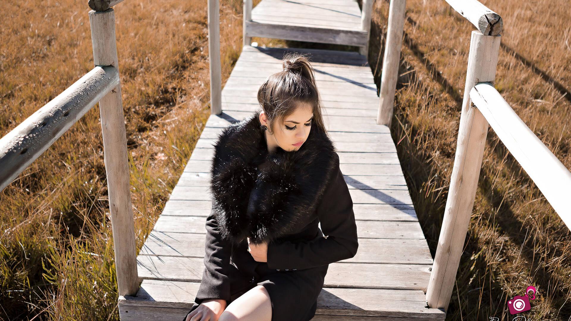 Ensaio Feminino de Nicoly
