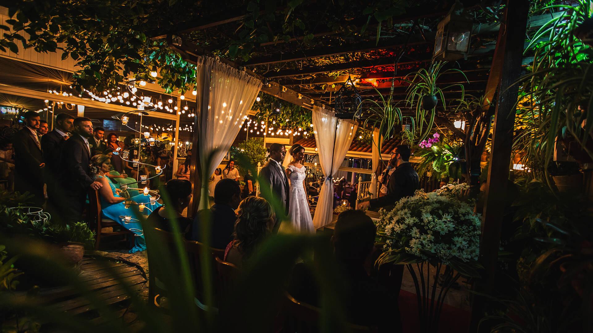 Casamentos de Roberta & Junior