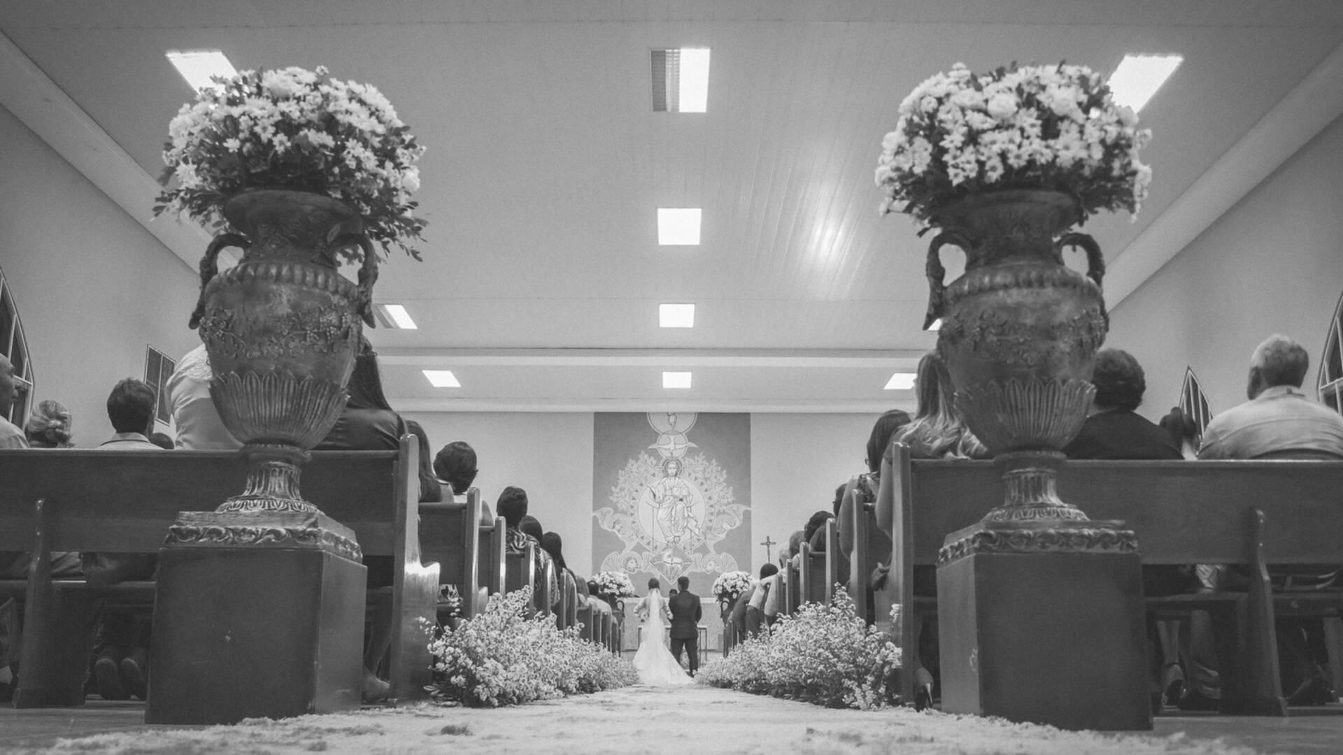 Casamento de Luma & Paulo Henrique
