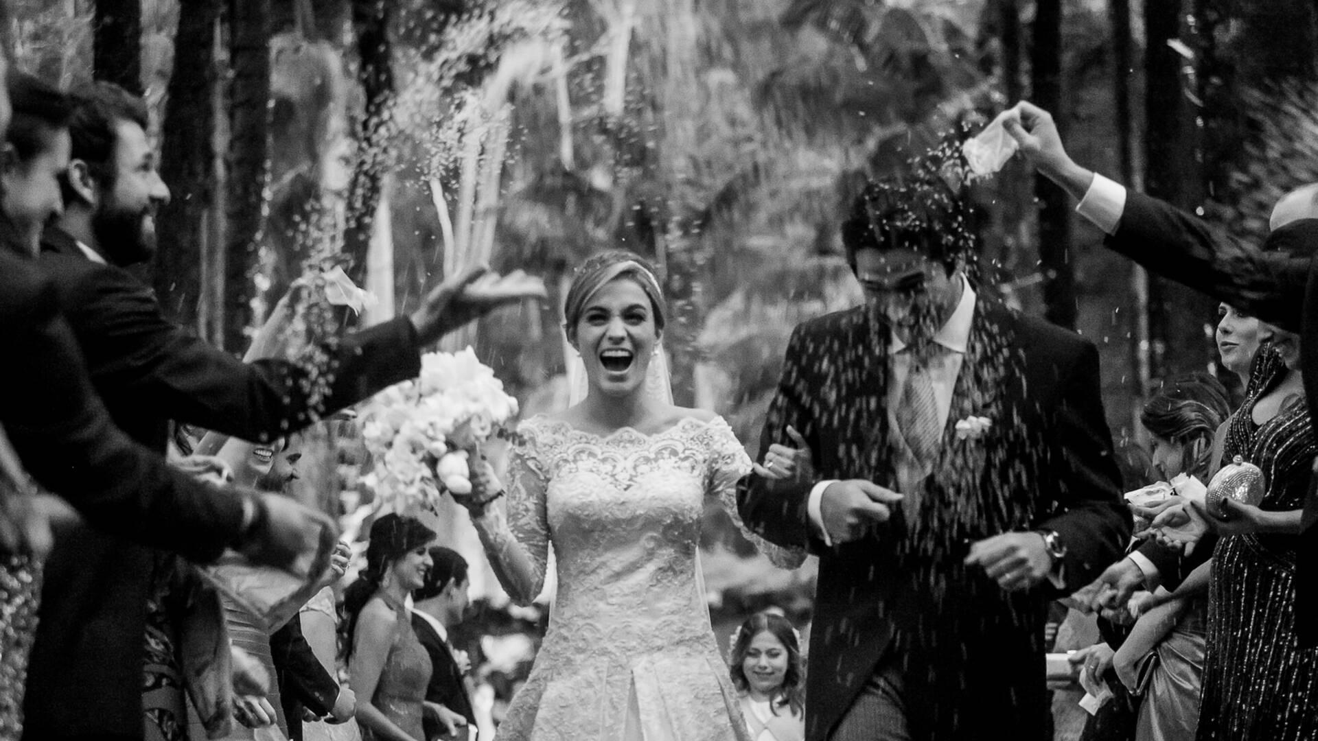 Casamento de Mariana e Rafael