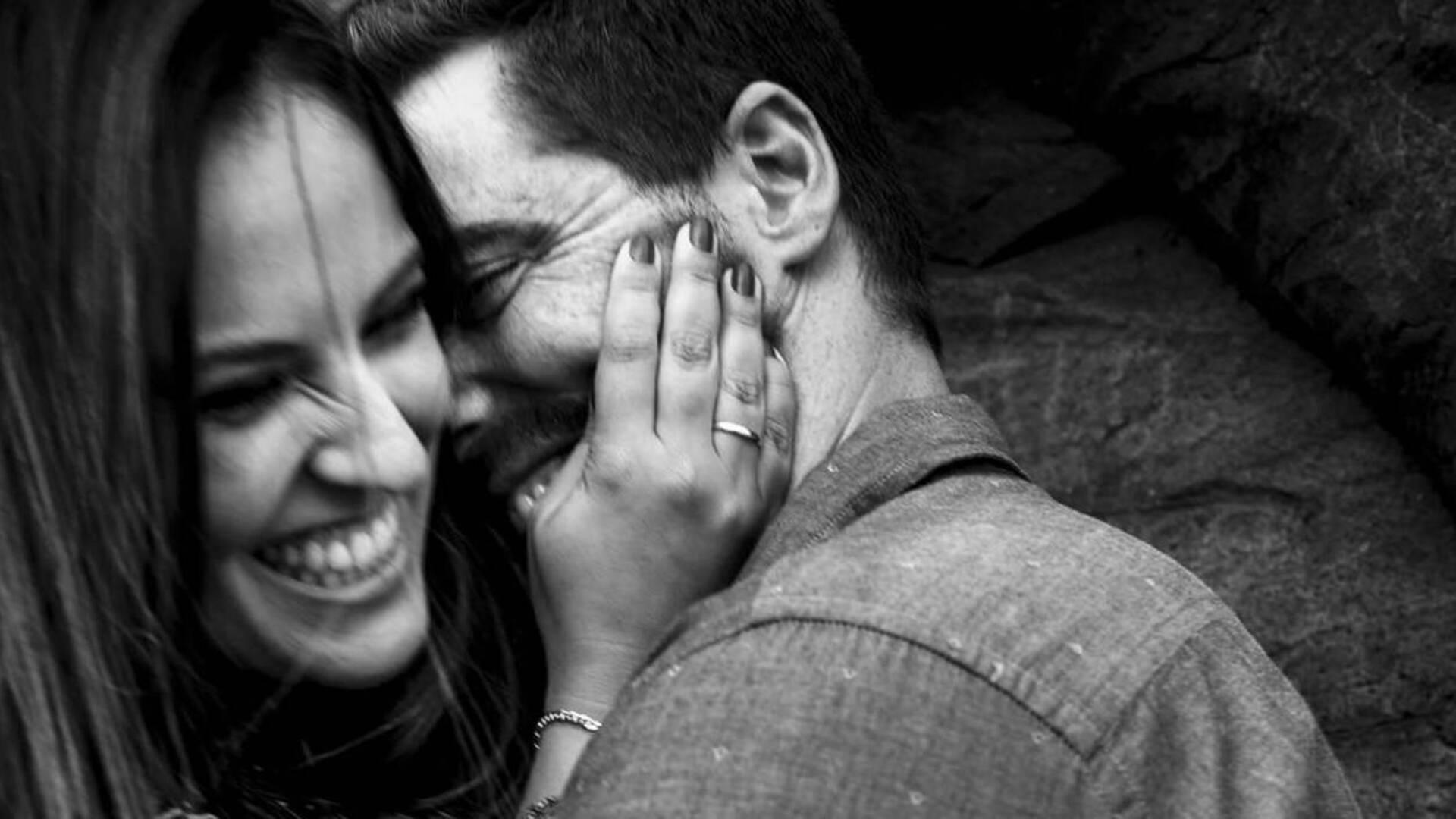 Ensaios de Ensaio Pré Casamento Roberta & Thiago