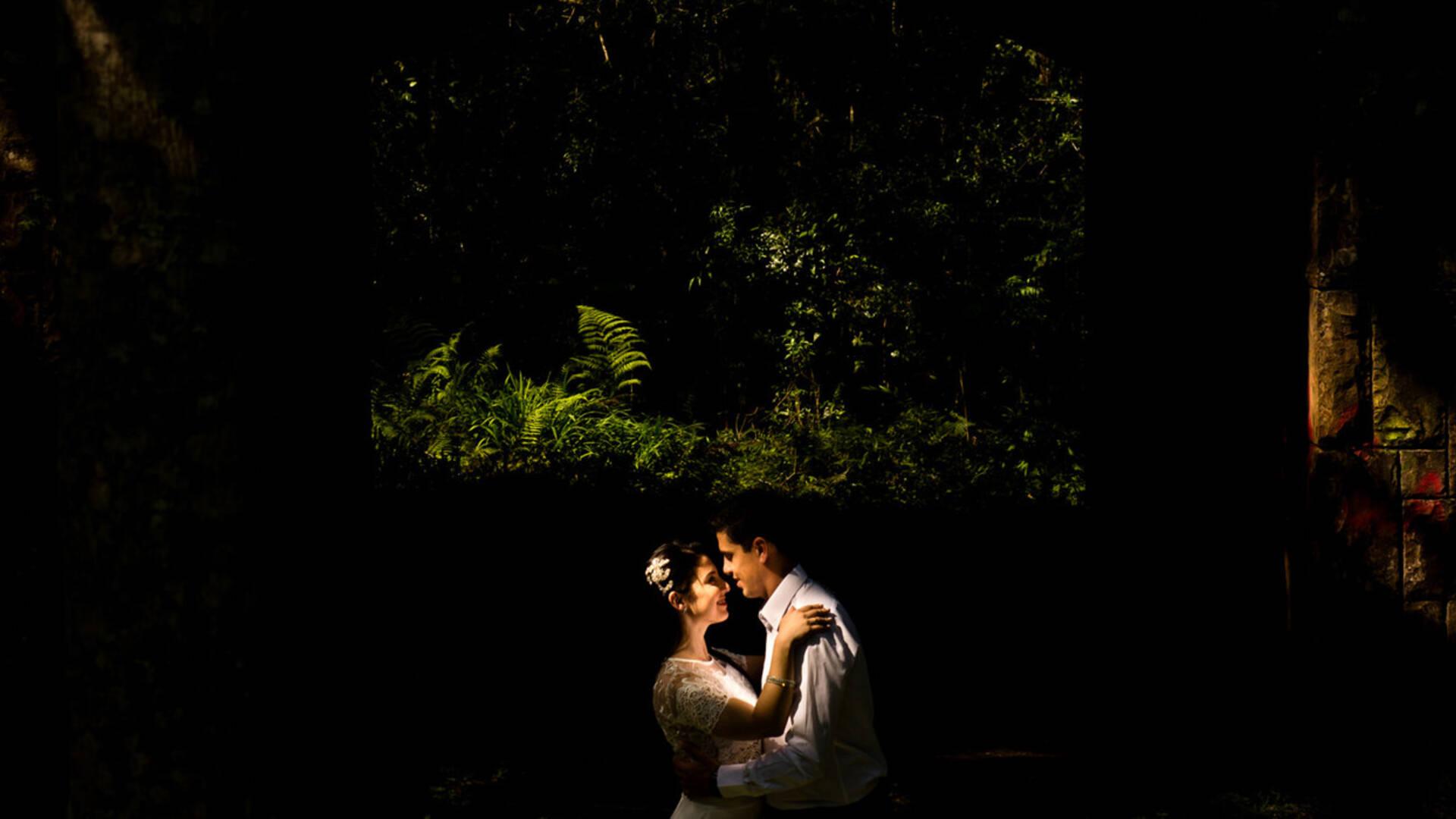 Ensaios de Pré Casamento Mireli & Joel