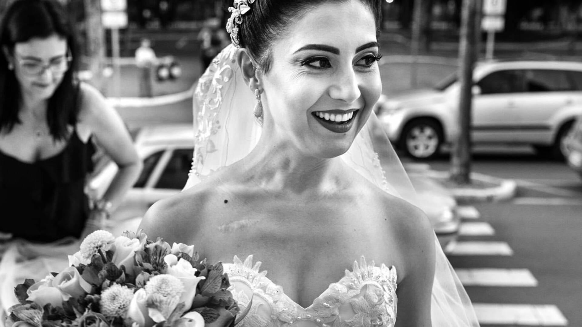 Casamentos de Mireli & Joel
