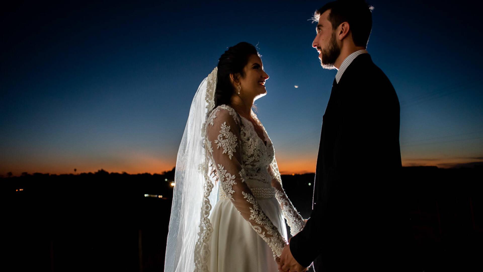 Casamento de Marcela + Felipe
