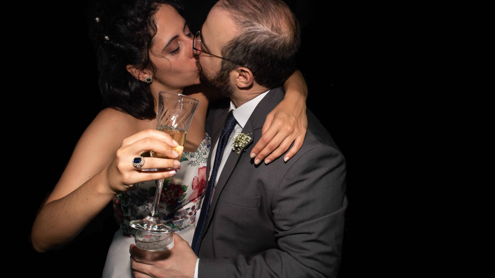 Casamento de Cecília + Murilo