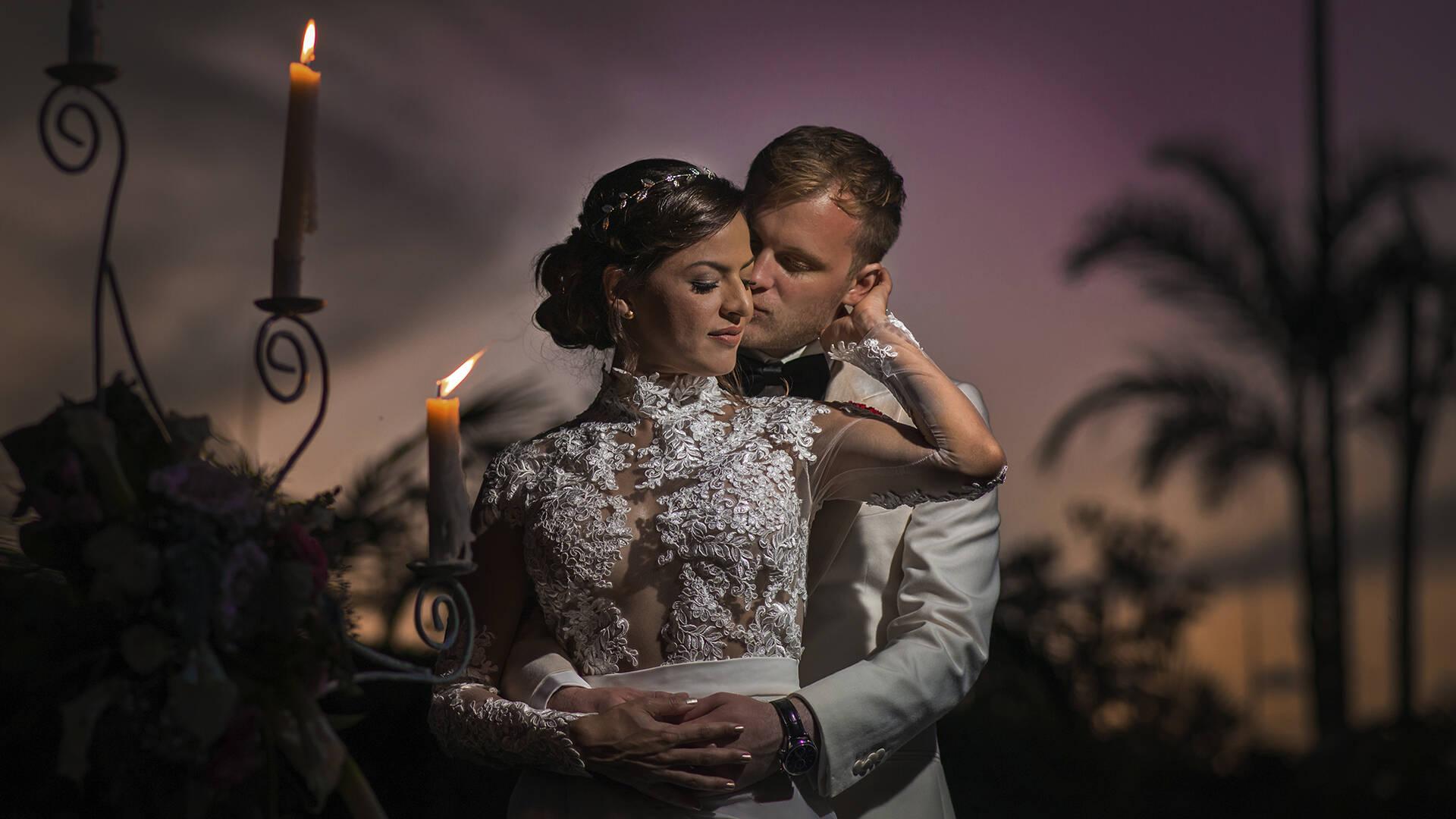 Casamento de Natha + Henrik