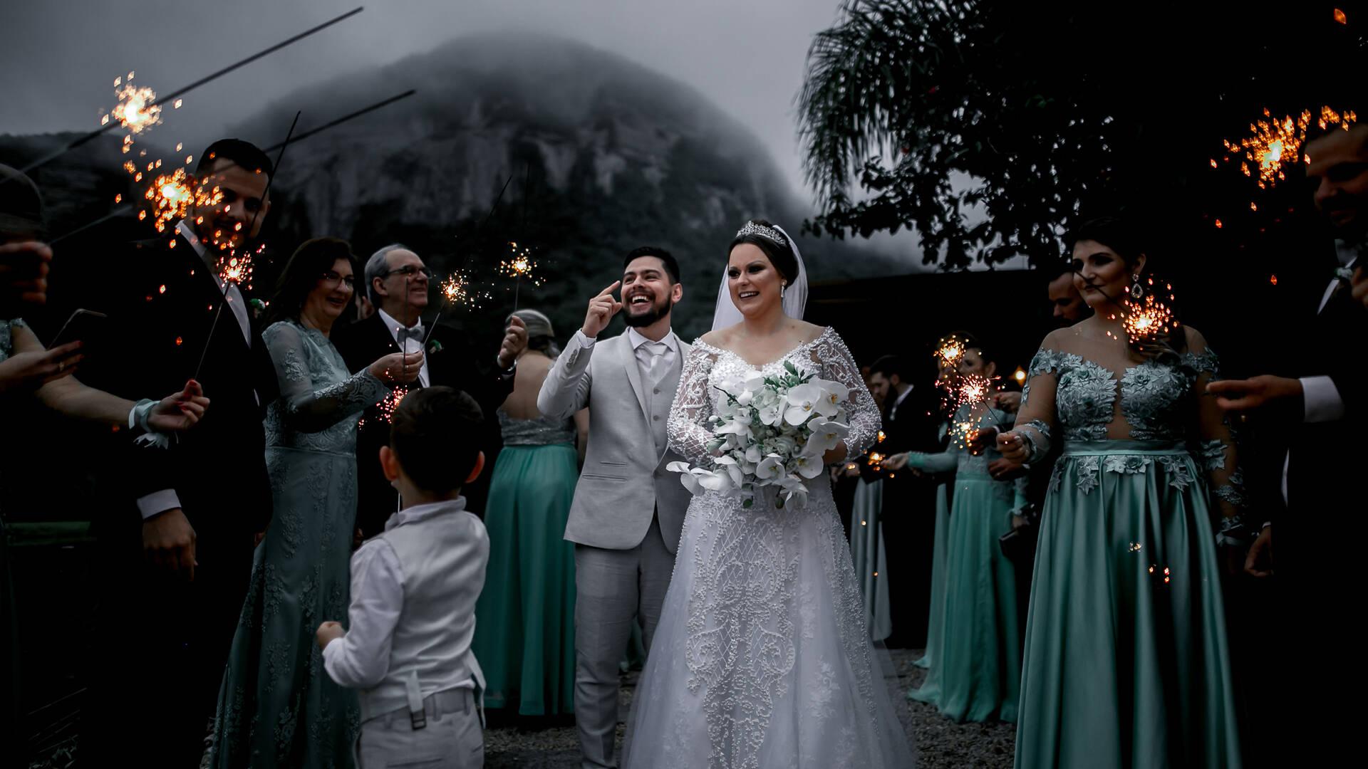Blog de 10 Momentos de arrepiar que presenciei em casamentos